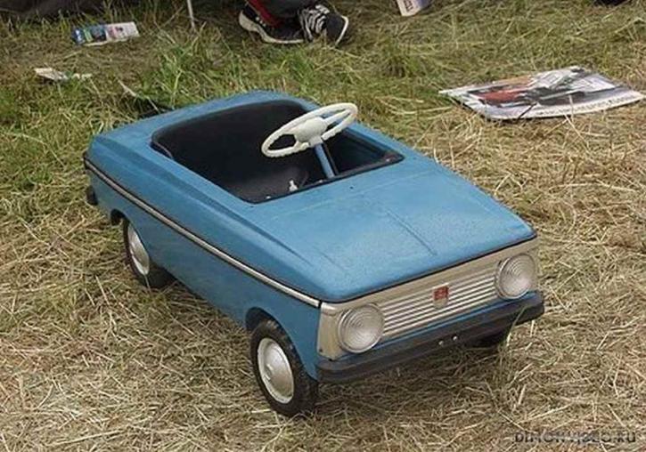 Детский автомобиль своими руками сам фото